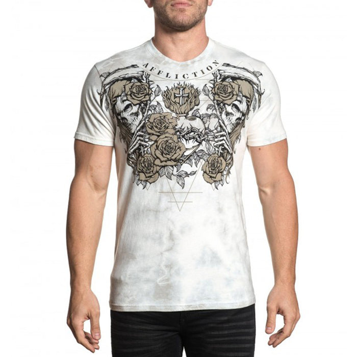 Polo Affliction Blood Reaper - MMA Store Peru