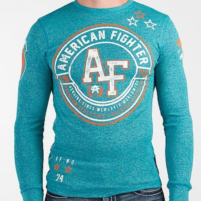 THERMAL AMERICAN FIGHTER GULF