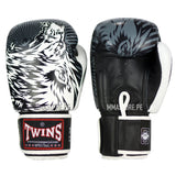 Guantes Twins Special Muay Thai - Boxeo- Wolf - 100% Cuero - MMA Store Peru