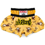 Short para Muay Thai Yokkao Monkey