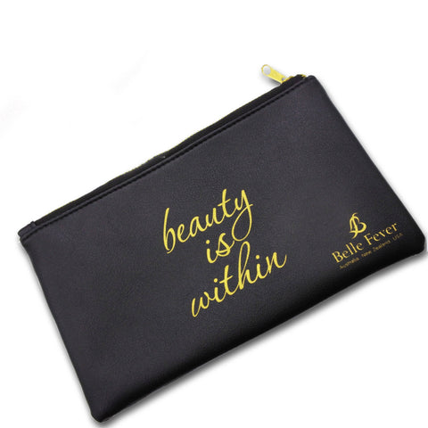 Belle Fever Make up Bag- BELLE FEVER Personalised Jewellery
