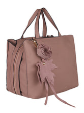Load image into Gallery viewer, Flower Detail Handbag-Pink