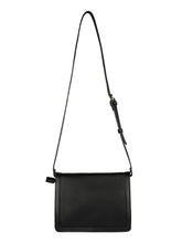 Load image into Gallery viewer, Pied Piping Sling Bag-Black