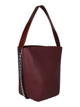 Load image into Gallery viewer, Earthy Tones Handbag-Maroon