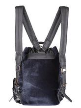 Load image into Gallery viewer, Glam Sequinned Backpack-Grey
