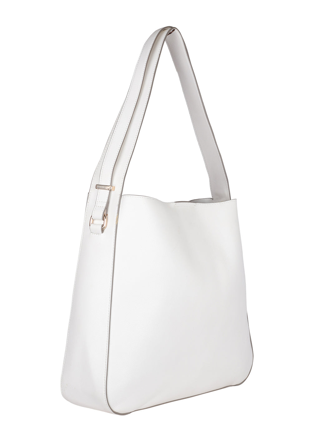 Big Girl Handbag-White