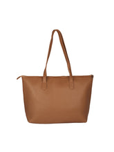 Load image into Gallery viewer, Work Wear Tote -Tan