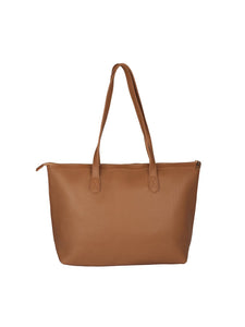 Work Wear Tote -Tan