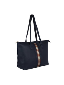 Work Wear Tote -Blue