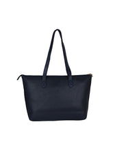 Load image into Gallery viewer, Work Wear Tote -Blue