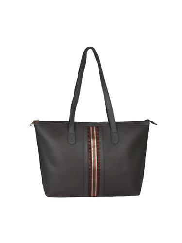 Work Wear Tote -Grey