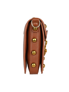 Golden Girl Sling-Brown