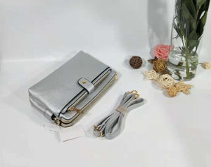 Perfection Sling - Silver