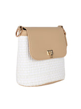 Load image into Gallery viewer, Pretty Me Sling/Handbag-Beige