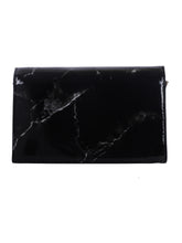 Load image into Gallery viewer, Marble Sheen Sling - Black