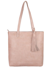 Load image into Gallery viewer, Classic Tote-Beige