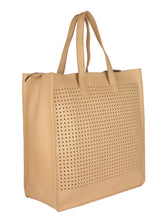 Load image into Gallery viewer, Joie de Weave Tote-Beige