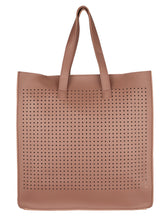 Load image into Gallery viewer, Joie de Weave Tote-Pink