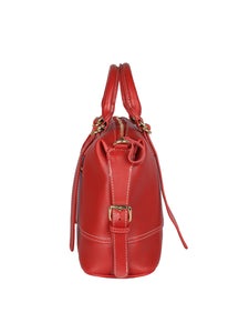 Richie Rich Handbag- Red