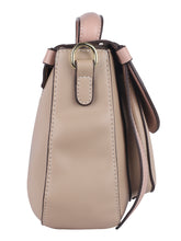 Load image into Gallery viewer, Stylish Two-toned Sling-Pink
