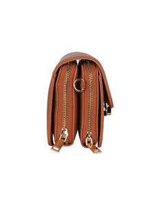 Double Chain Sling- Brown
