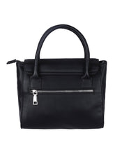 Load image into Gallery viewer, Briefcase Sling-Black
