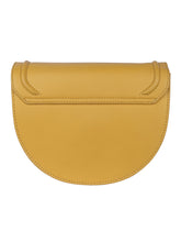 Load image into Gallery viewer, Half Moon Sling-Mustard Yellow