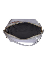 Load image into Gallery viewer, Party Metallic Sling-Silver