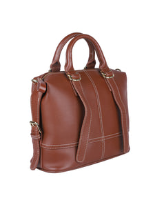 Richie Rich Handbag- Brown