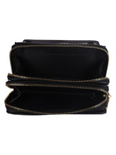 Load image into Gallery viewer, Neutrals Sophisticated Sling - Black