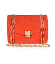 Load image into Gallery viewer, Minimalistic Chain Sling-Orange
