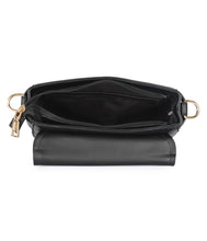Load image into Gallery viewer, Gold Motif Sling-Black