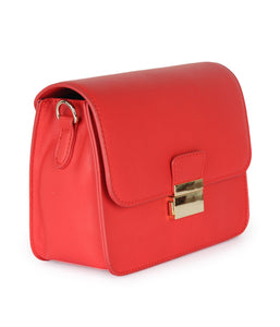 Kitschy Sling-Red