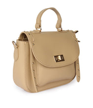 Load image into Gallery viewer, Grace Sling Bag-Beige