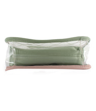Load image into Gallery viewer, Futuristic PVC Sling - Green