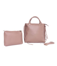Load image into Gallery viewer, Roomy Structured Handbag-Pink
