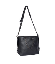 Load image into Gallery viewer, The Hot Handbag-Black