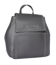 Load image into Gallery viewer, Chic Vibes Backpack-Grey