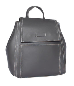 Chic Vibes Backpack-Grey