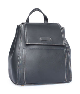 Chic Vibes Backpack-Black