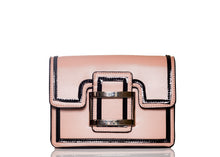 Load image into Gallery viewer, Luxury Buckle Bag- Pink