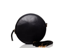 Load image into Gallery viewer, Carry Me Round Bag- Black