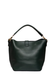 Lover Tint Handbag - Green