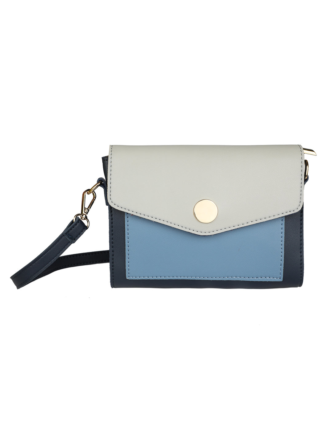 Sleek Sling- Blue