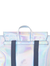 Load image into Gallery viewer, Holographic Mermaid Backpack