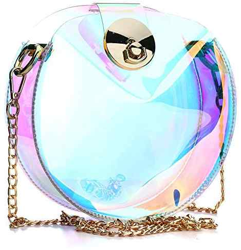Holographic Pink Sling