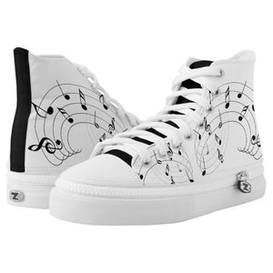 Harmony High Tops