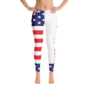 TRUMP 2020 Leggings