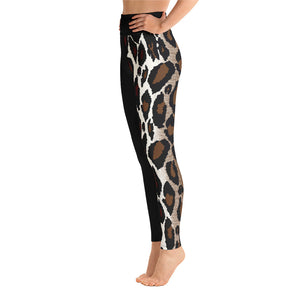 La Kenya Yoga Leggings