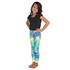 Spring Fever Kid's Leggings